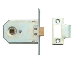 Union 2642 Mortice Latch