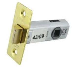 Legge Tubular Latches