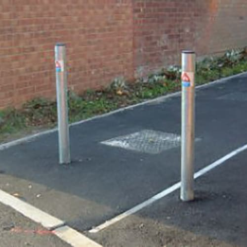Parking Posts