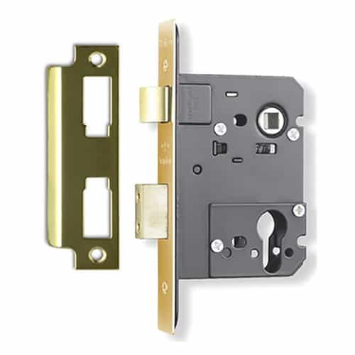 Lock Cases & Din Locks