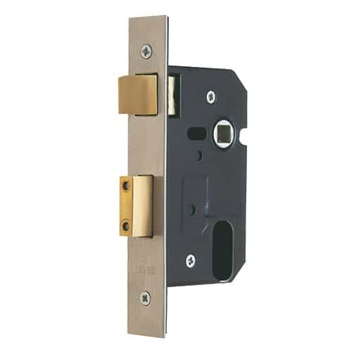 Oval Profile Lock Cases