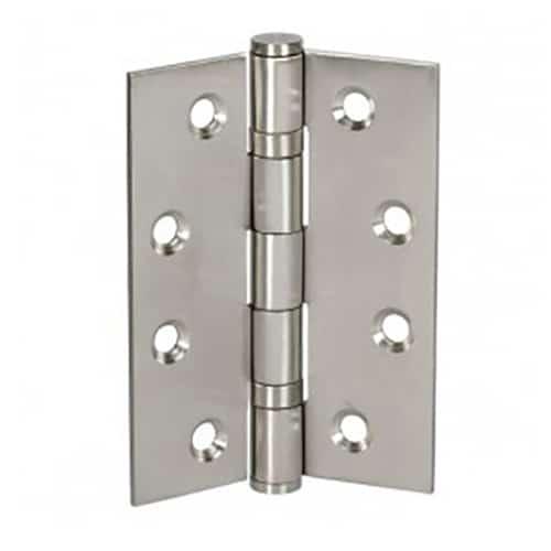 Doorspek Certifire Hinge 4 x 3