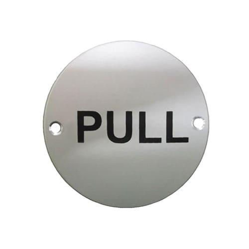 Doorspek DSPULL