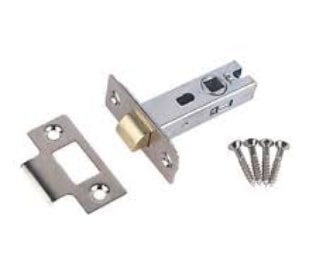 Doorspek Certifire Tubular Latches