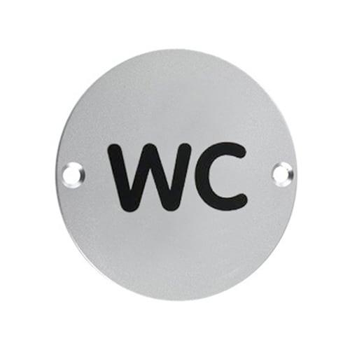 Doorspek DSWC