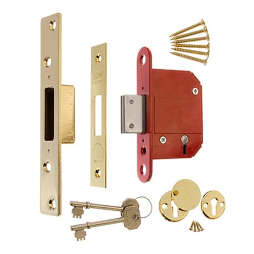 ERA 261/361 Dead Lock