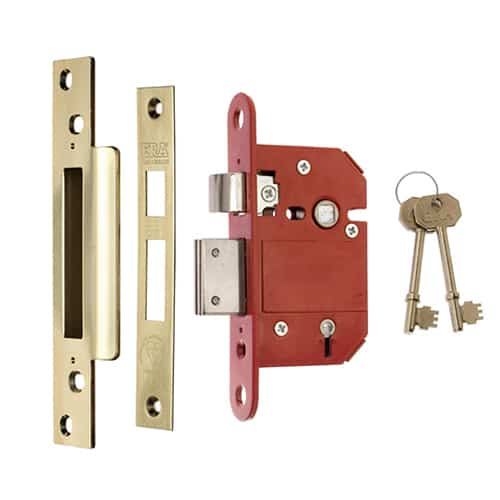 ERA 262/362 Sash Lock
