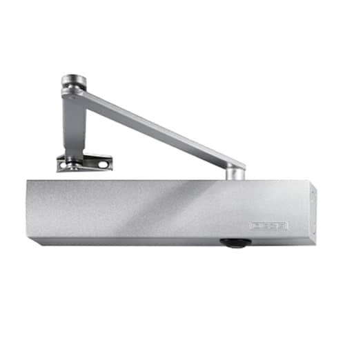Geze TS4000 Range Silver