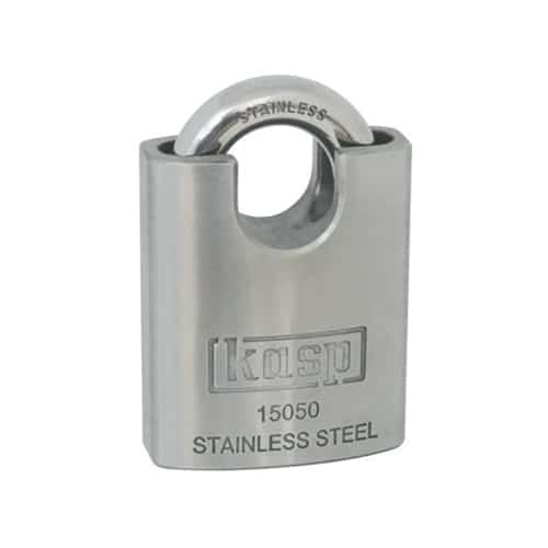 Stainless Steel Padlocks