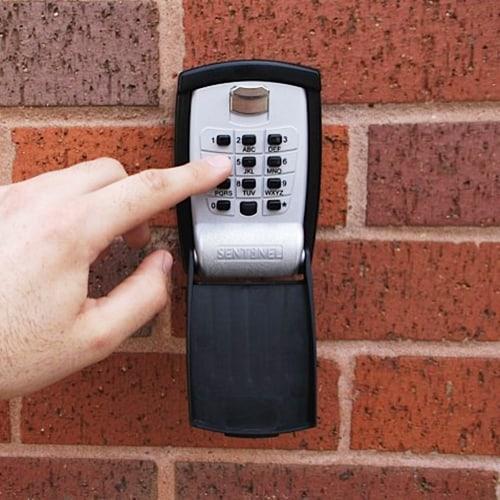 DSPL998 Key Safe