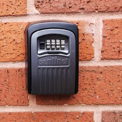 PL968 key safe