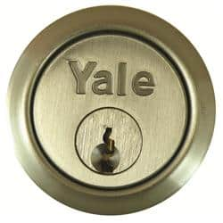 Yale 1109 Rim Cylinder